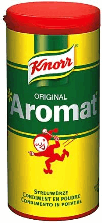 Swiss Aromat By Knorr