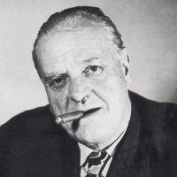 Swiss citizen Gottlieb Duttweiler - dutti
